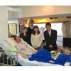 日本ALS協会 支援者インタビュー